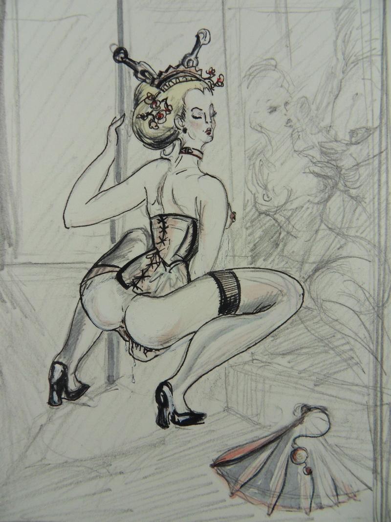 erotic leipzig erotische story